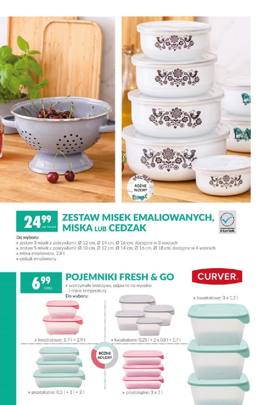 Gazetka promocyjna Biedronka do 14/08/2019 str.18