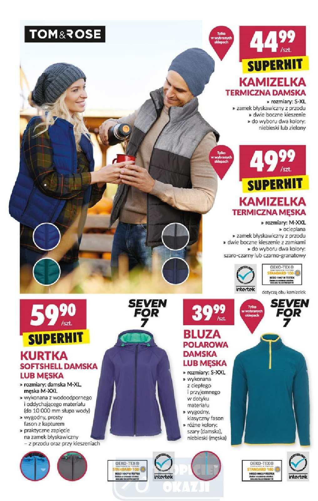 Gazetka promocyjna Biedronka do 03/10/2020 str.6