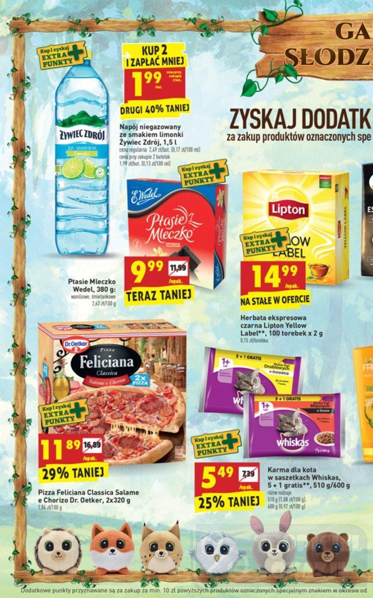 Gazetka promocyjna Biedronka do 20/10/2018 str.45