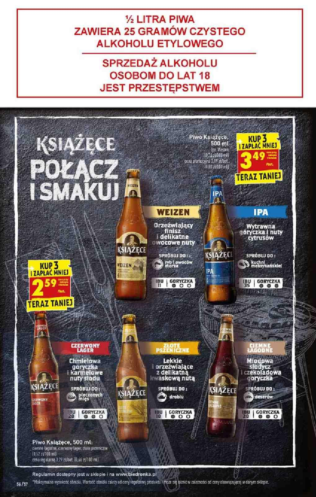Gazetka promocyjna Biedronka do 04/09/2019 str.55