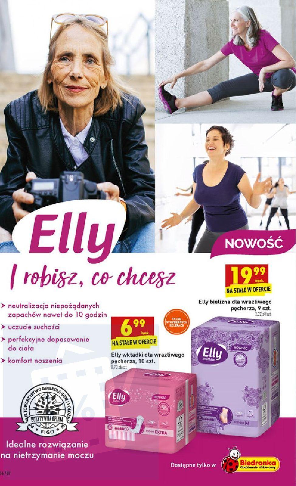 Gazetka promocyjna Biedronka do 07/09/2019 str.55