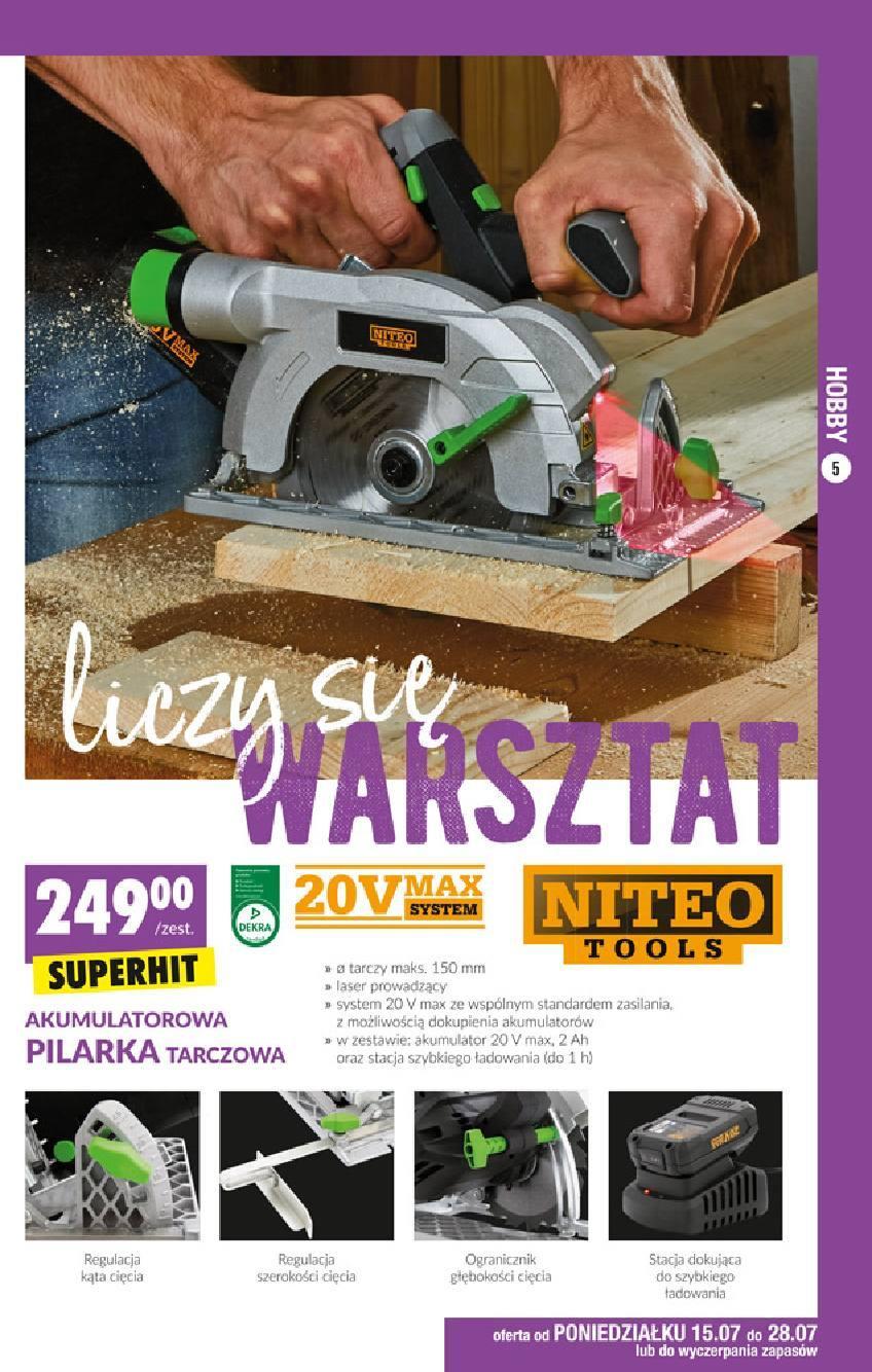 Gazetka promocyjna Biedronka do 31/07/2019 str.4