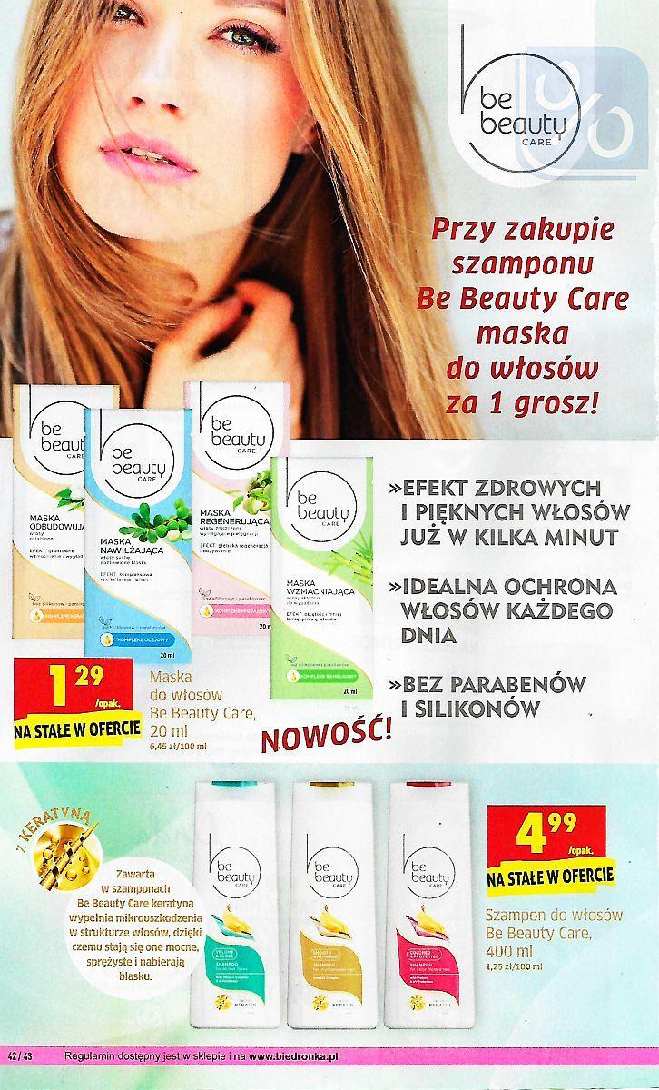 Gazetka promocyjna Biedronka do 09/05/2018 str.41