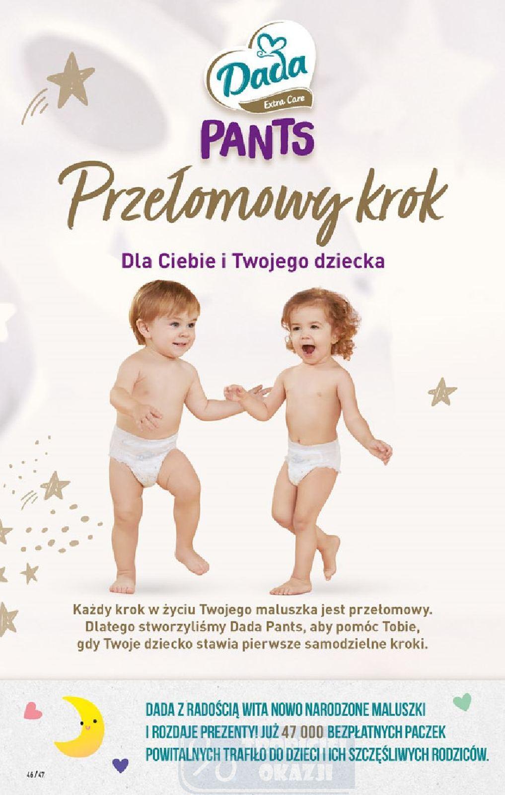 Gazetka promocyjna Biedronka do 27/09/2020 str.46