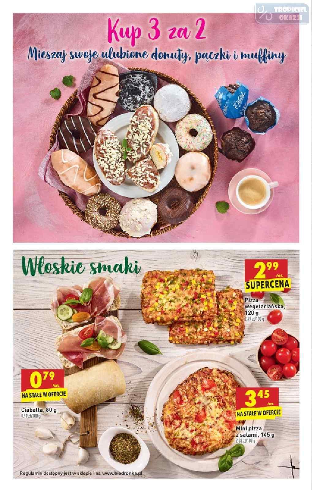 Gazetka promocyjna Biedronka do 29/05/2019 str.26
