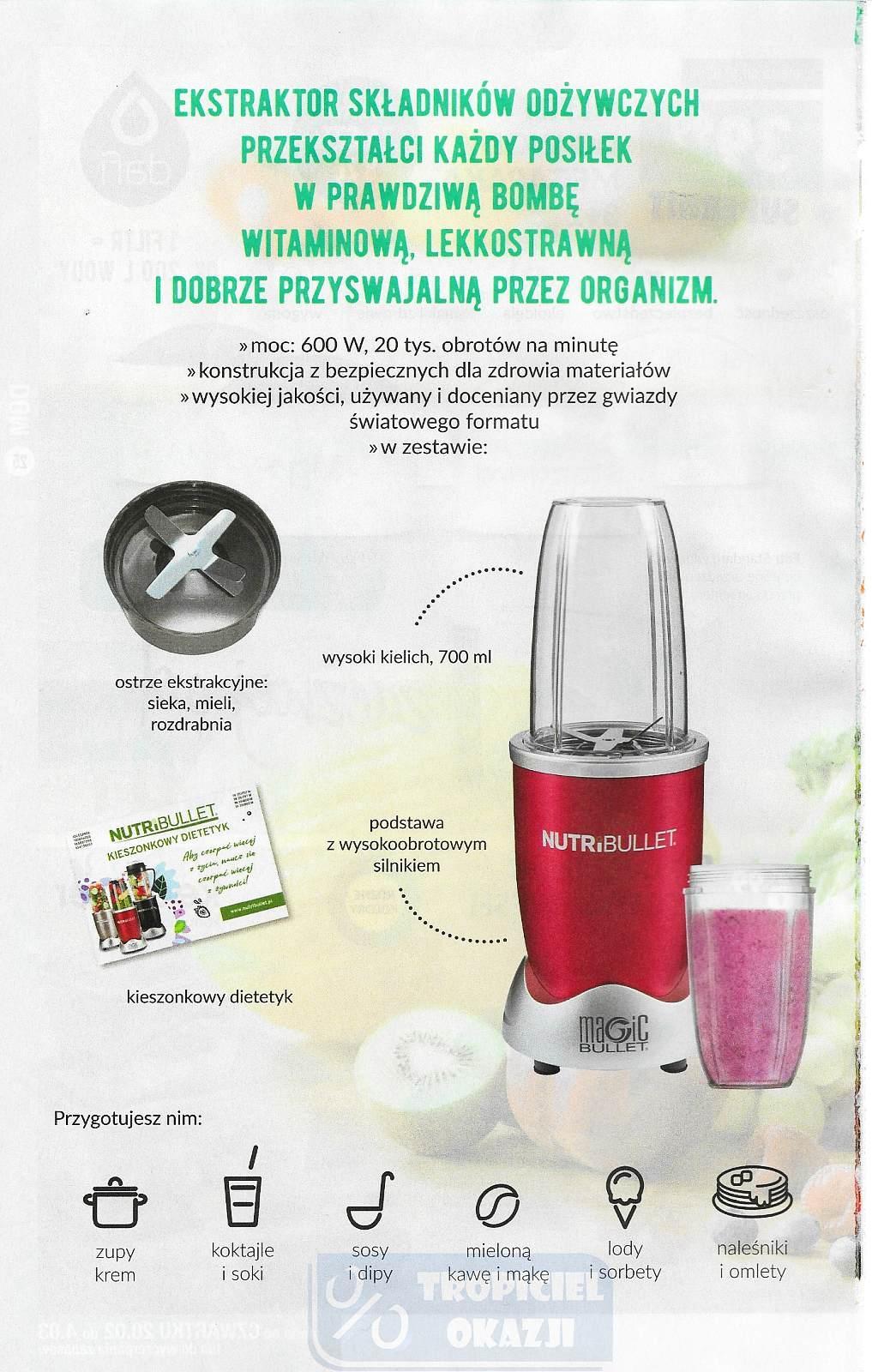 Gazetka promocyjna Biedronka do 29/02/2020 str.26