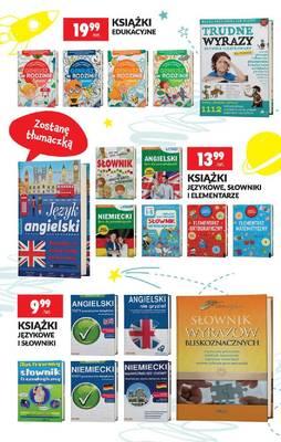 Katalog szkoła