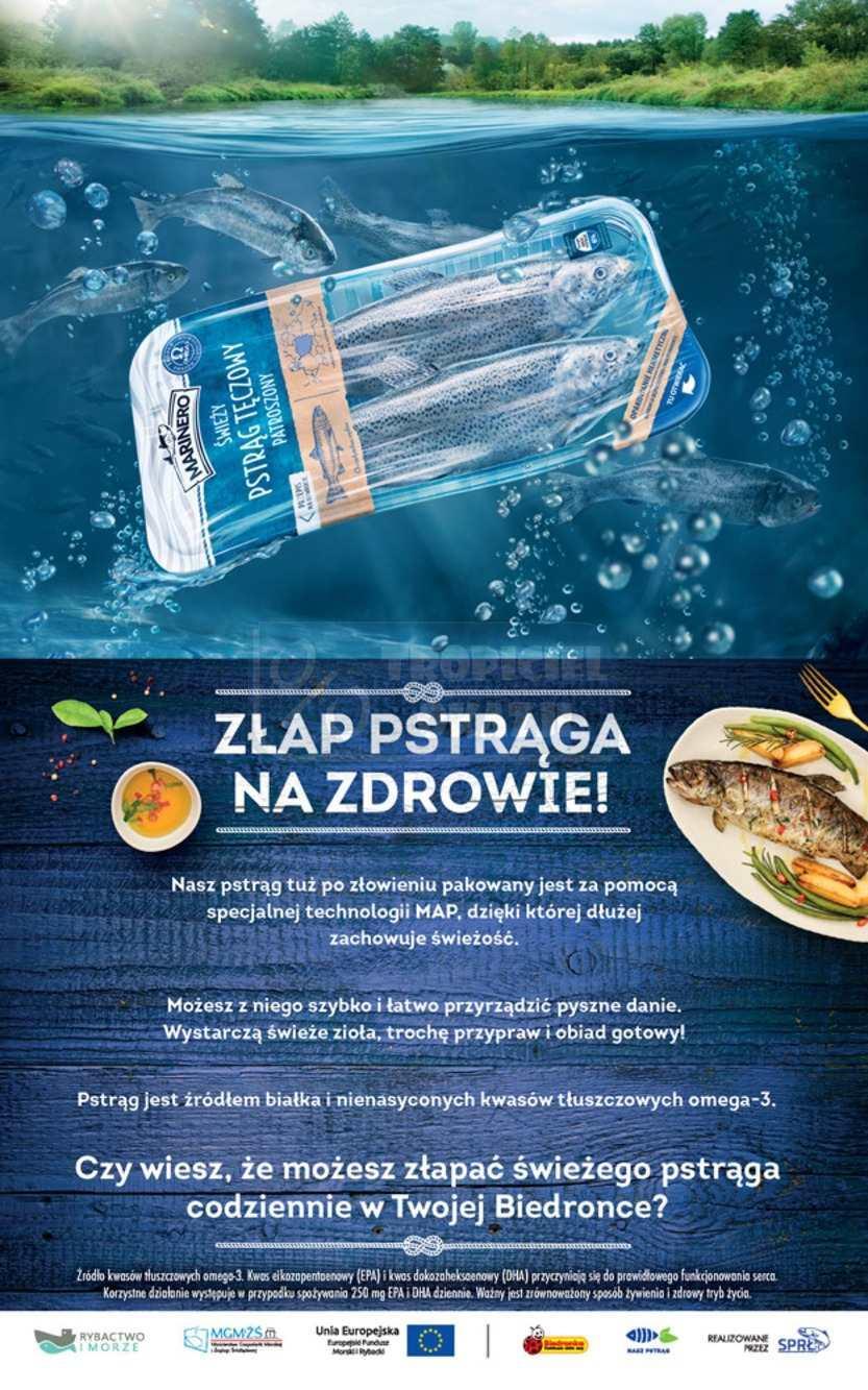 Gazetka promocyjna Biedronka do 17/11/2018 str.64