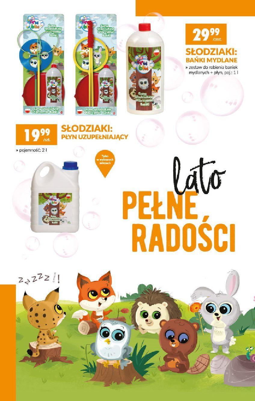 Gazetka promocyjna Biedronka do 24/07/2019 str.11
