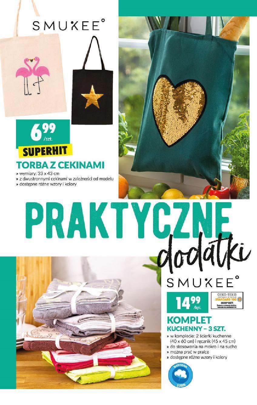Gazetka promocyjna Biedronka do 21/08/2019 str.10