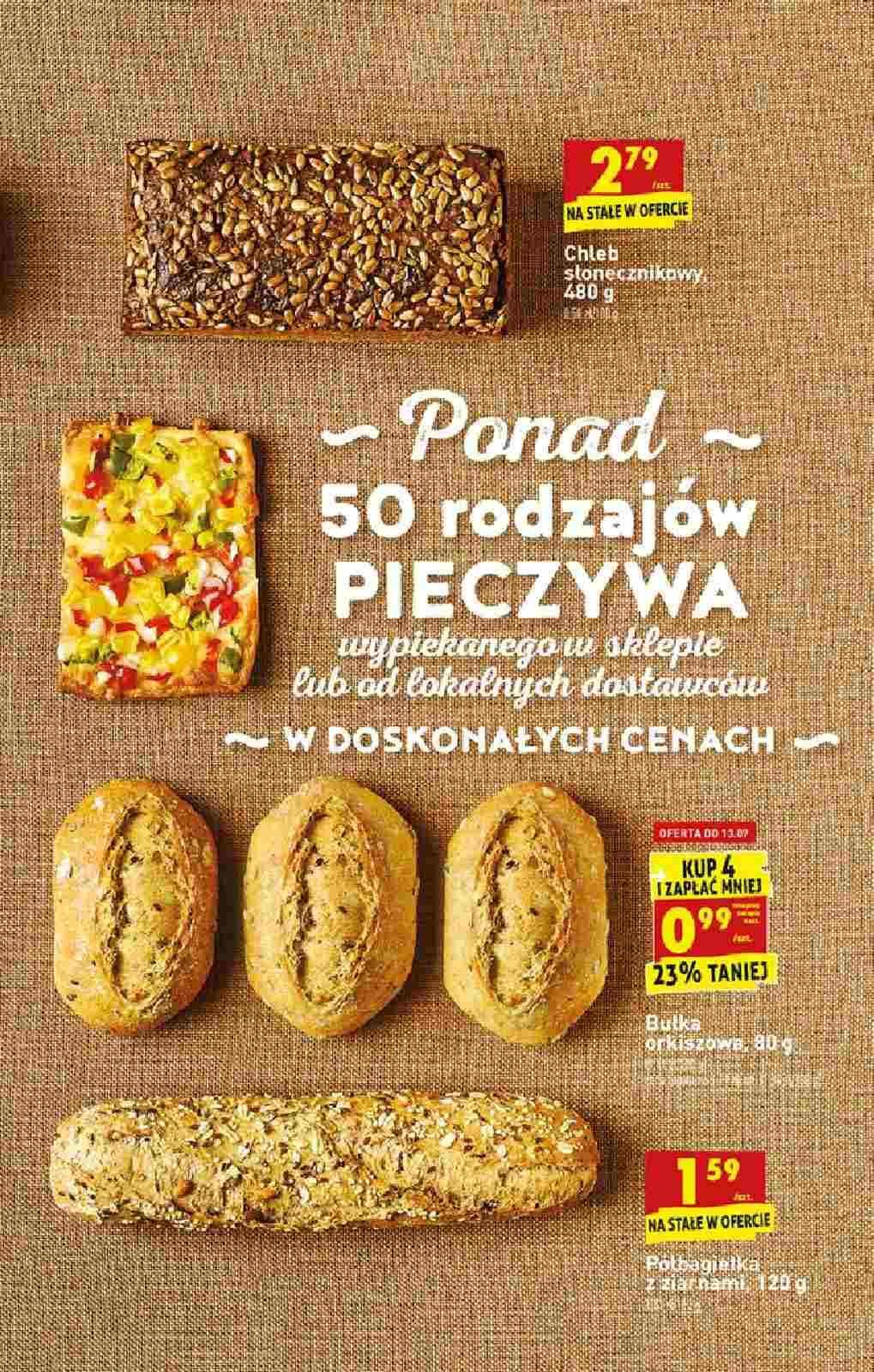 Gazetka promocyjna Biedronka do 17/07/2019 str.16