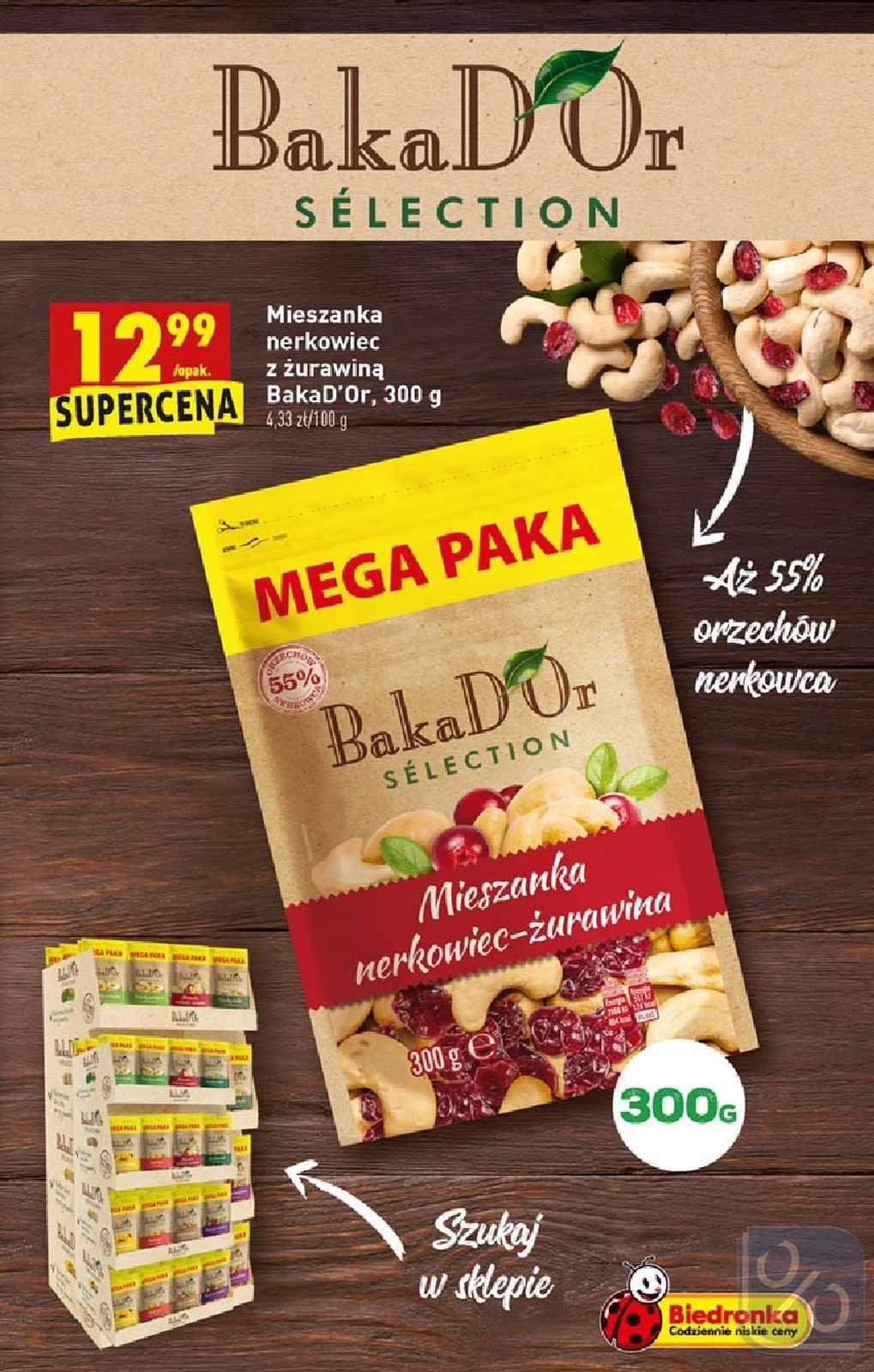 Gazetka promocyjna Biedronka do 07/08/2019 str.48