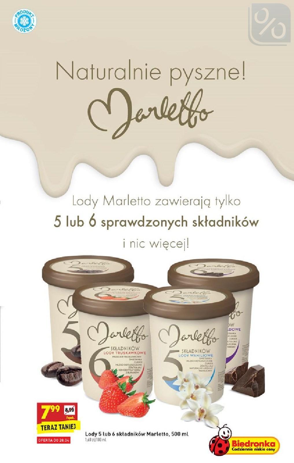 Gazetka promocyjna Biedronka do 30/04/2019 str.48