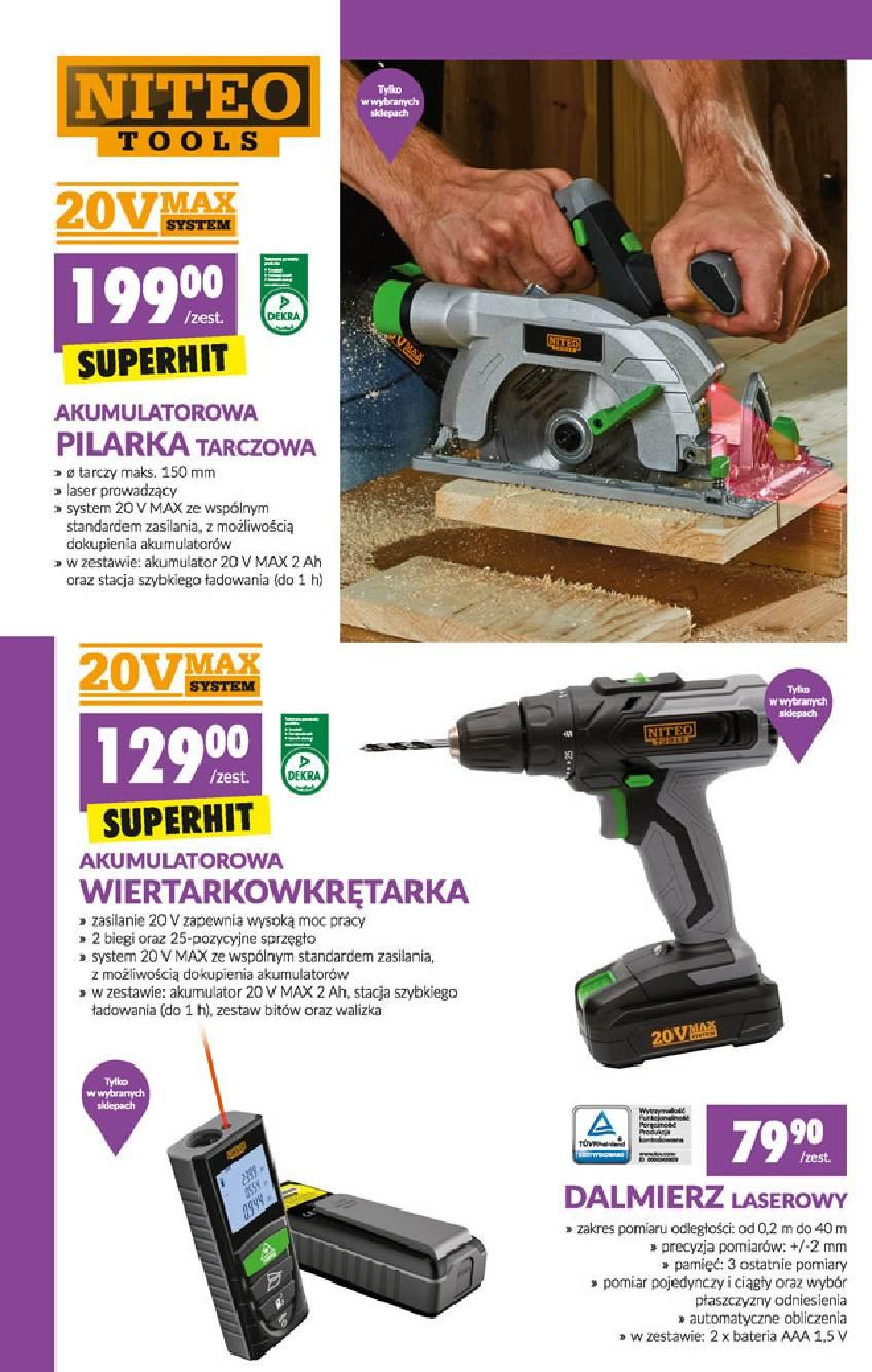 Gazetka promocyjna Biedronka do 11/09/2019 str.10