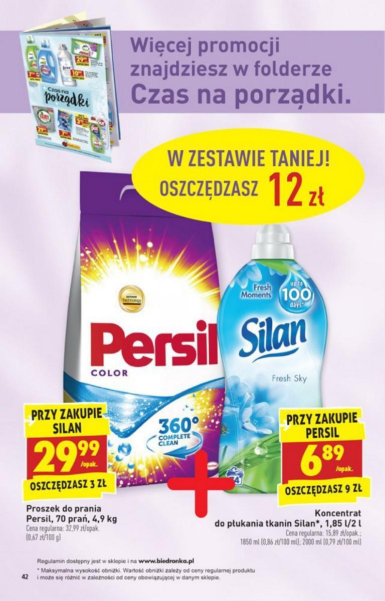 Gazetka promocyjna Biedronka do 28/02/2018 str.41