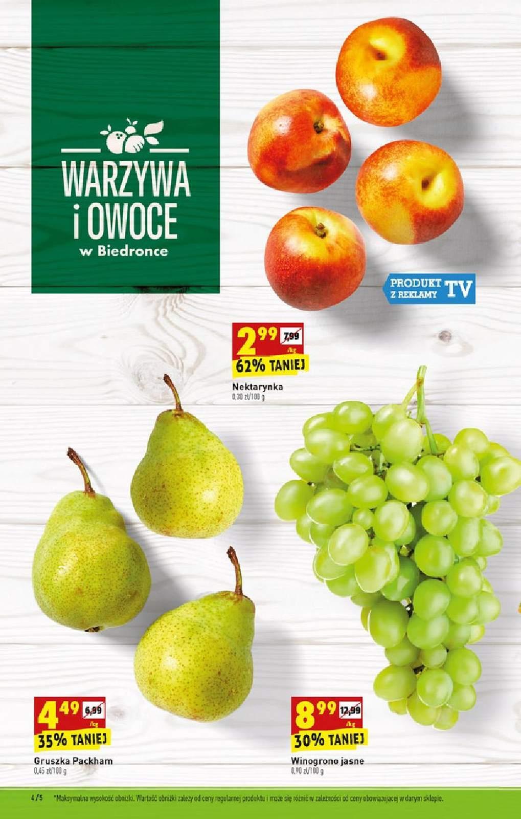 Gazetka promocyjna Biedronka do 17/07/2019 str.3