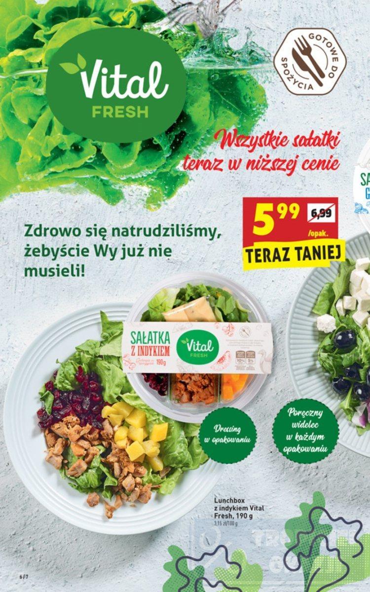 Gazetka promocyjna Biedronka do 20/10/2018 str.6