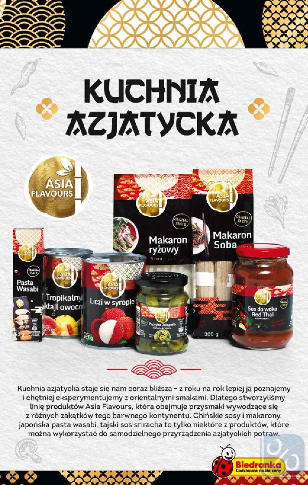 Gazetka promocyjna Biedronka do 07/08/2019 str.20