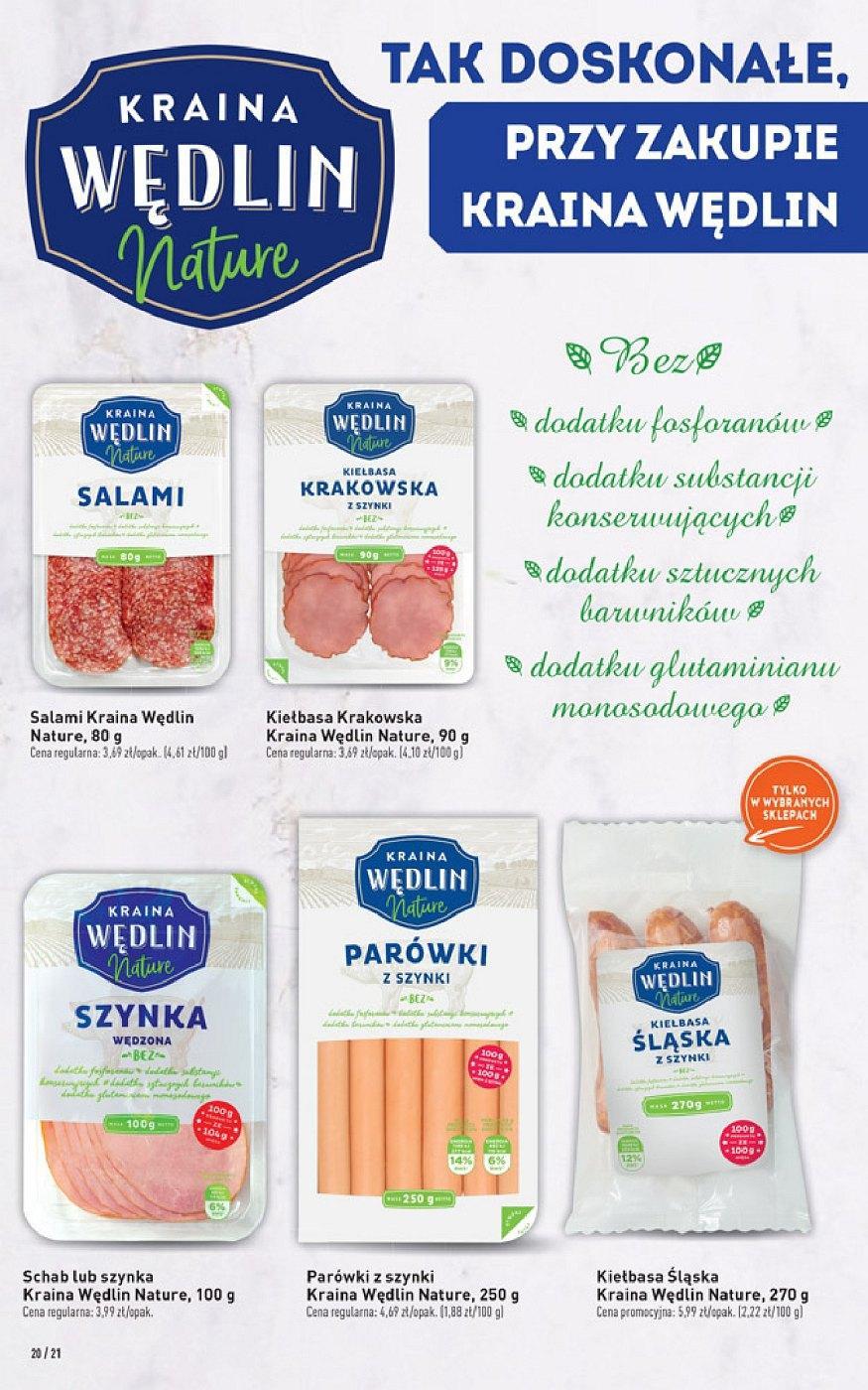 Gazetka promocyjna Biedronka do 18/07/2018 str.20