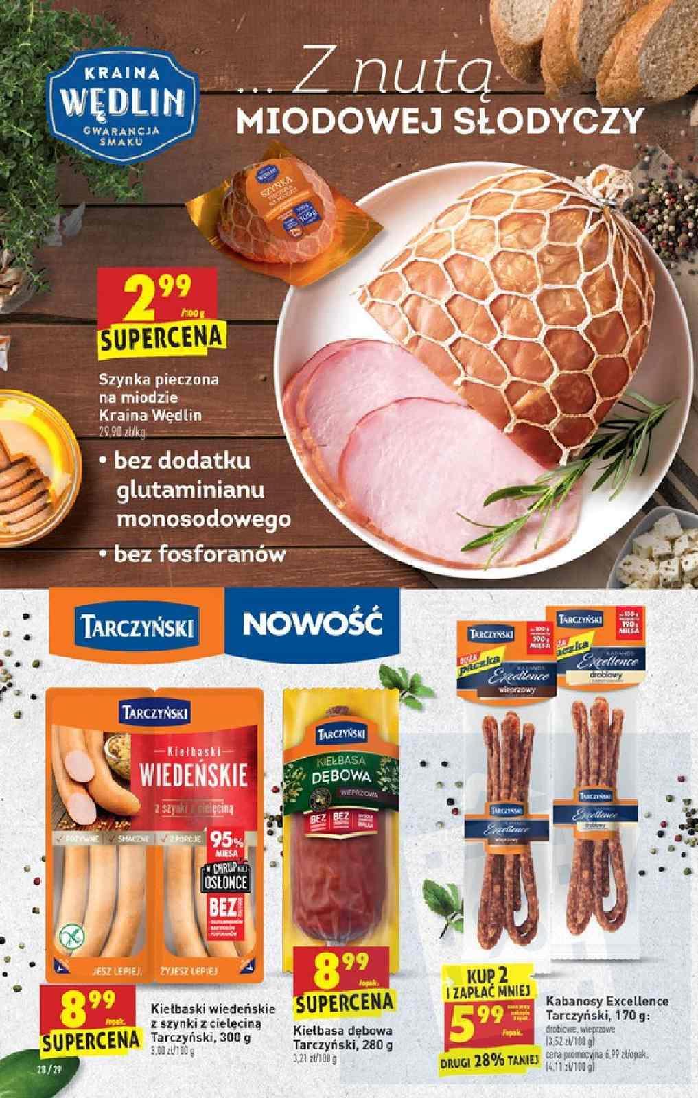 Gazetka promocyjna Biedronka do 11/09/2019 str.27