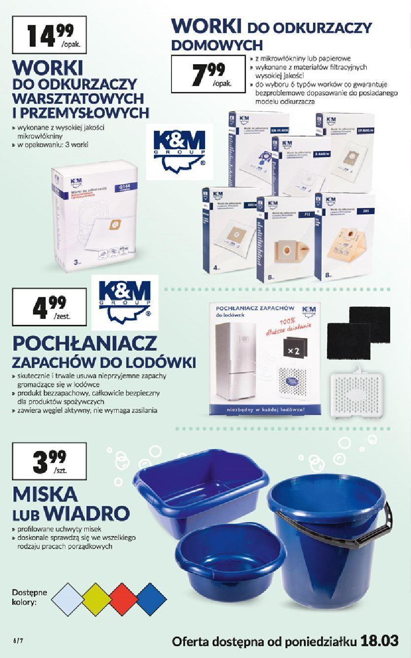 Gazetka promocyjna Biedronka do 04/04/2019 str.6