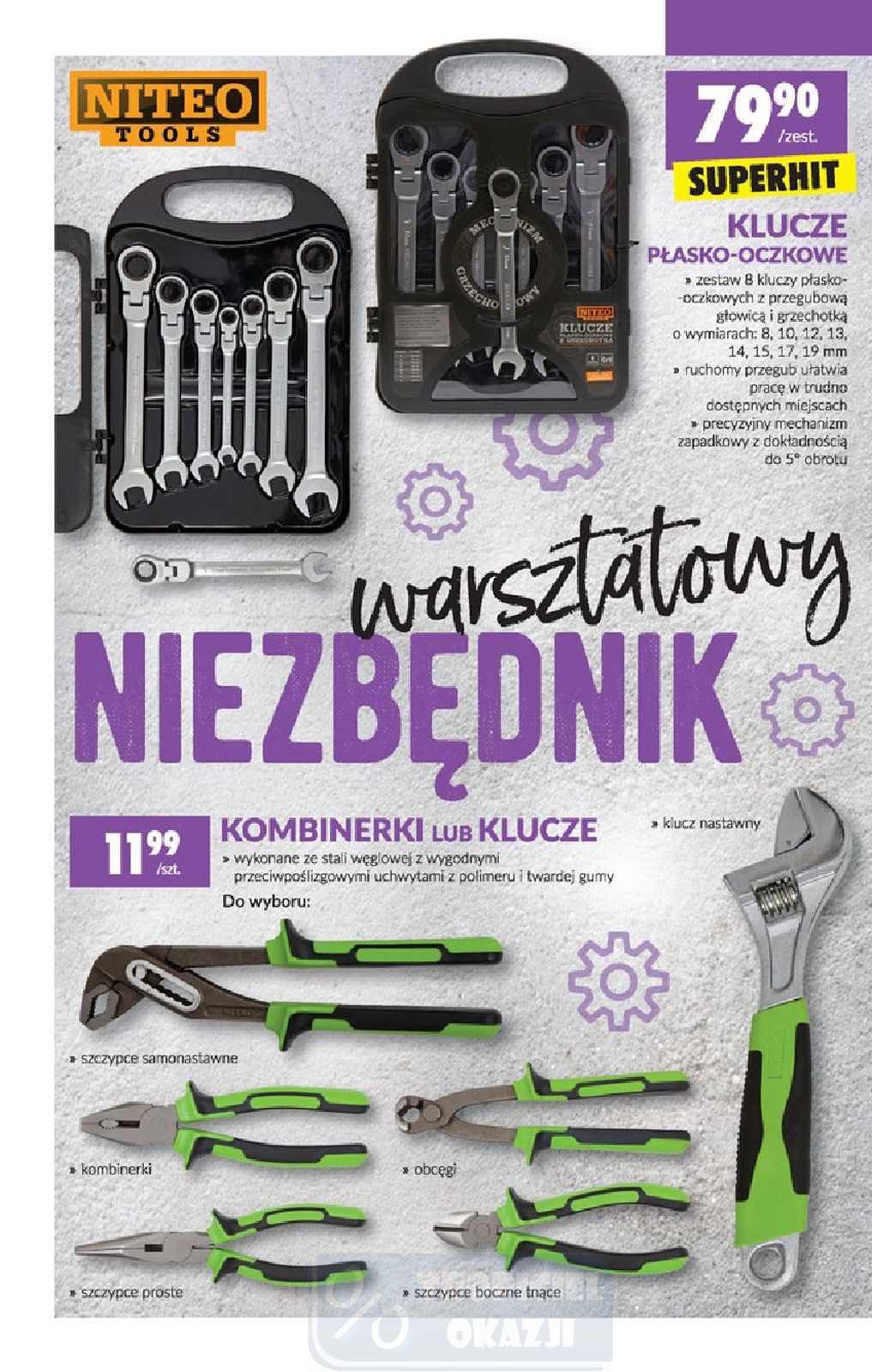 Gazetka promocyjna Biedronka do 14/10/2020 str.26