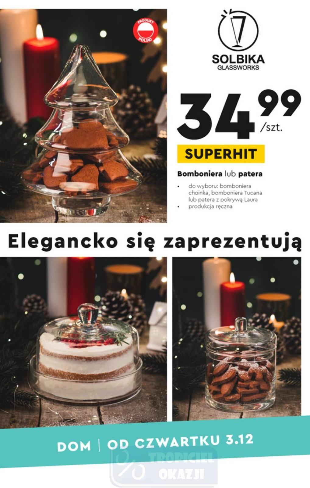Gazetka promocyjna Biedronka do 13/12/2020 str.21