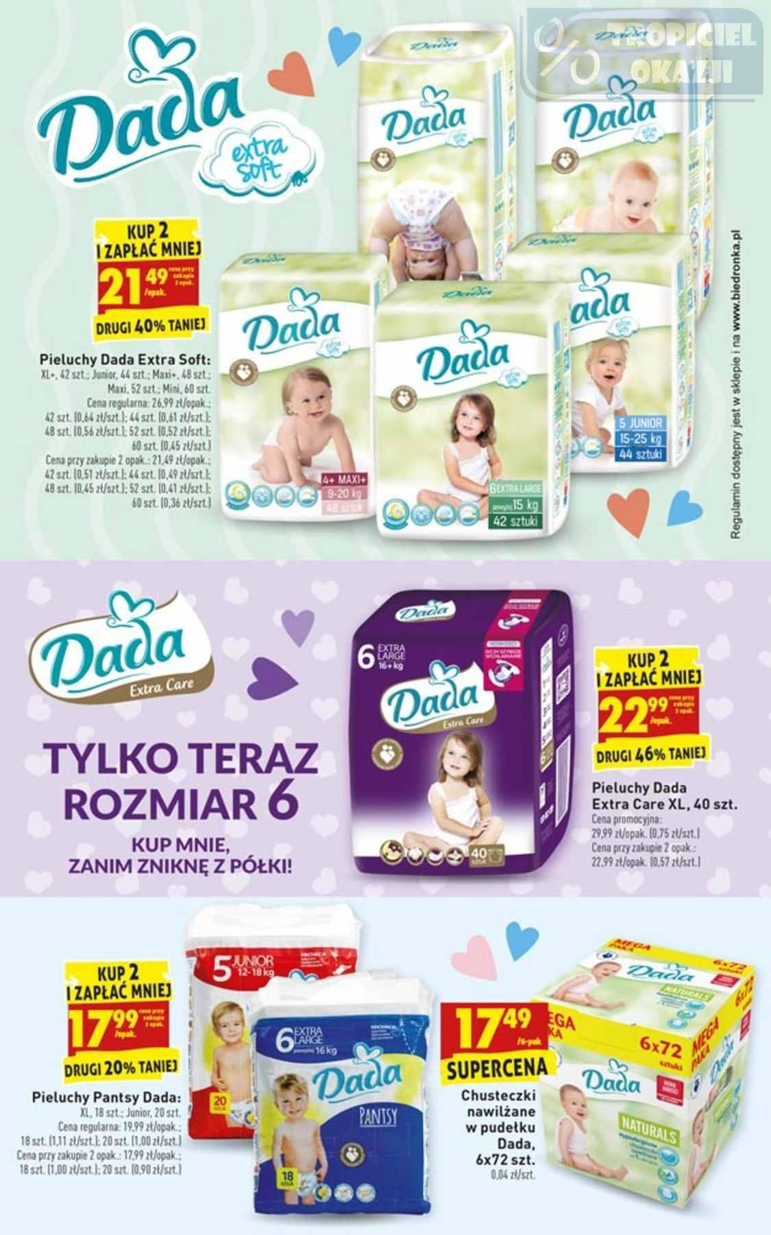 Gazetka promocyjna Biedronka do 16/12/2018 str.48