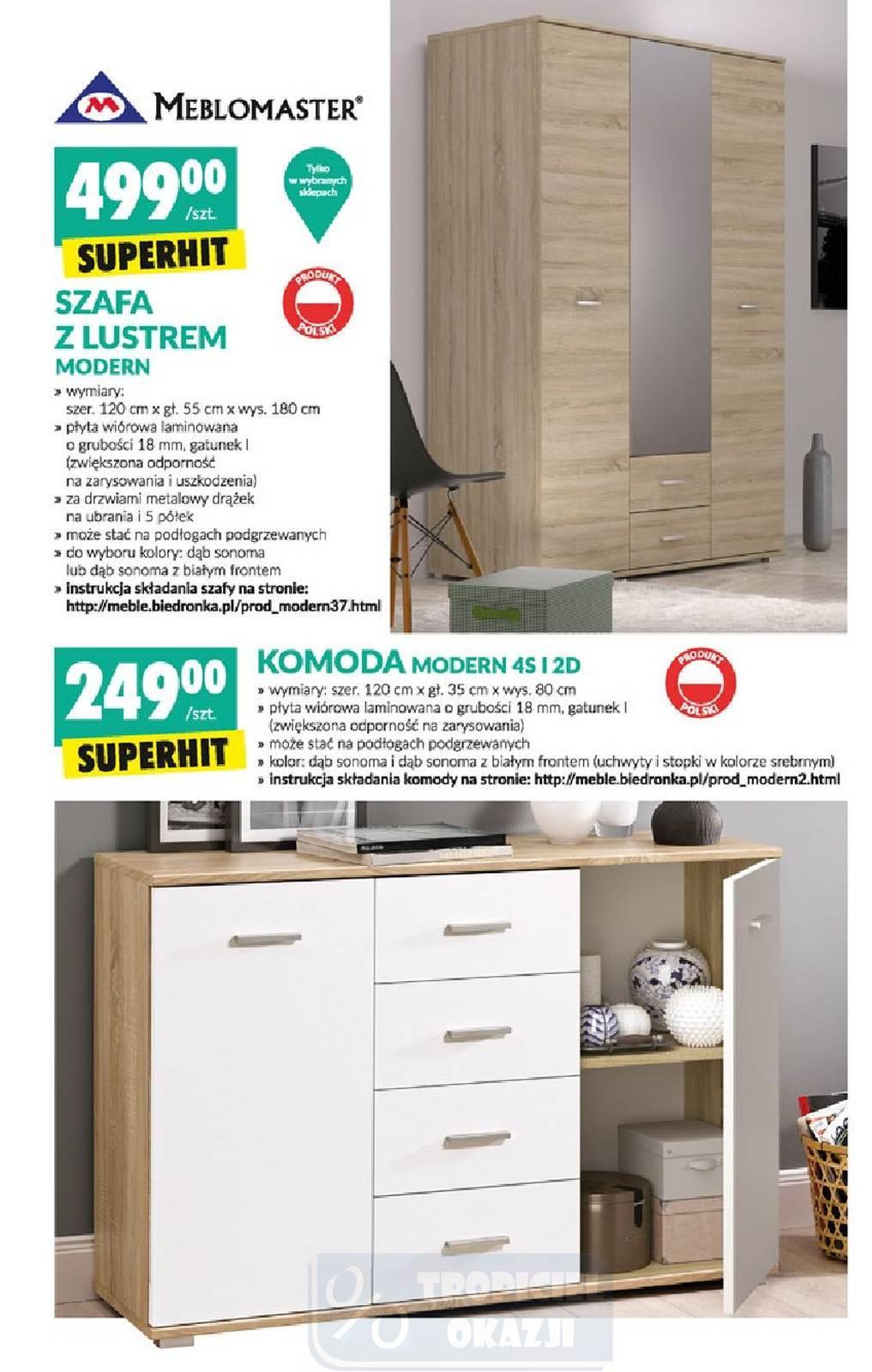 Gazetka promocyjna Biedronka do 03/10/2020 str.14