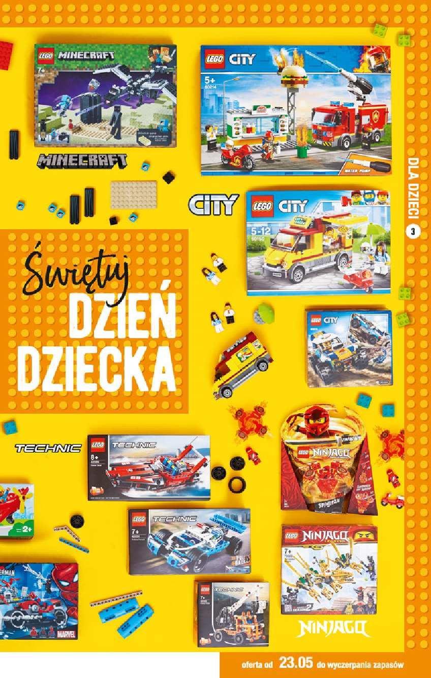 Gazetka promocyjna Biedronka do 12/06/2019 str.3