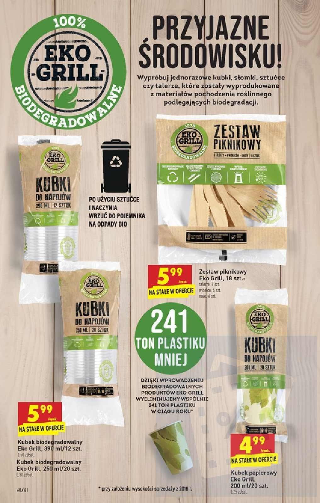 Gazetka promocyjna Biedronka do 11/09/2019 str.59