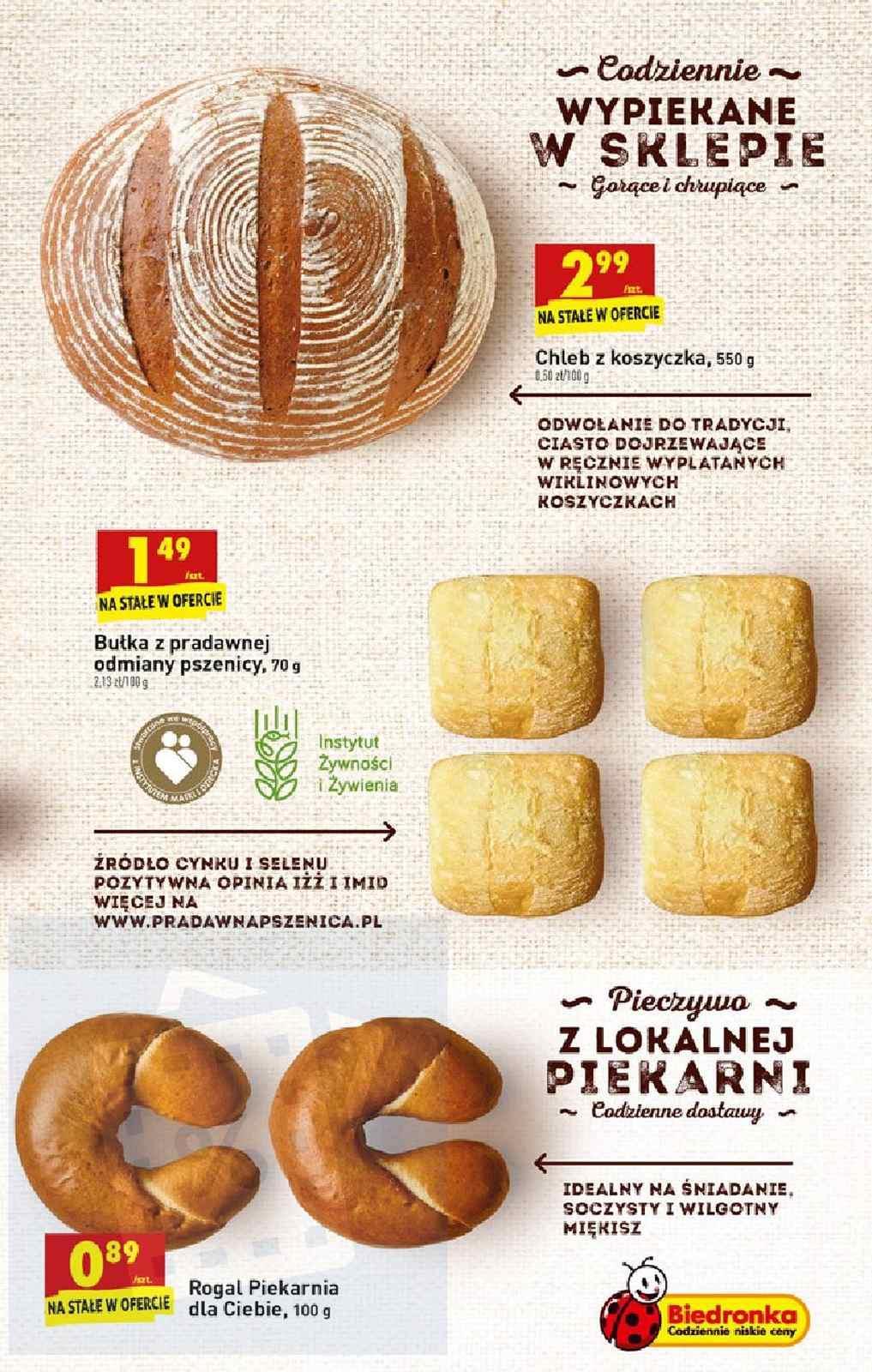 Gazetka promocyjna Biedronka do 25/08/2019 str.18