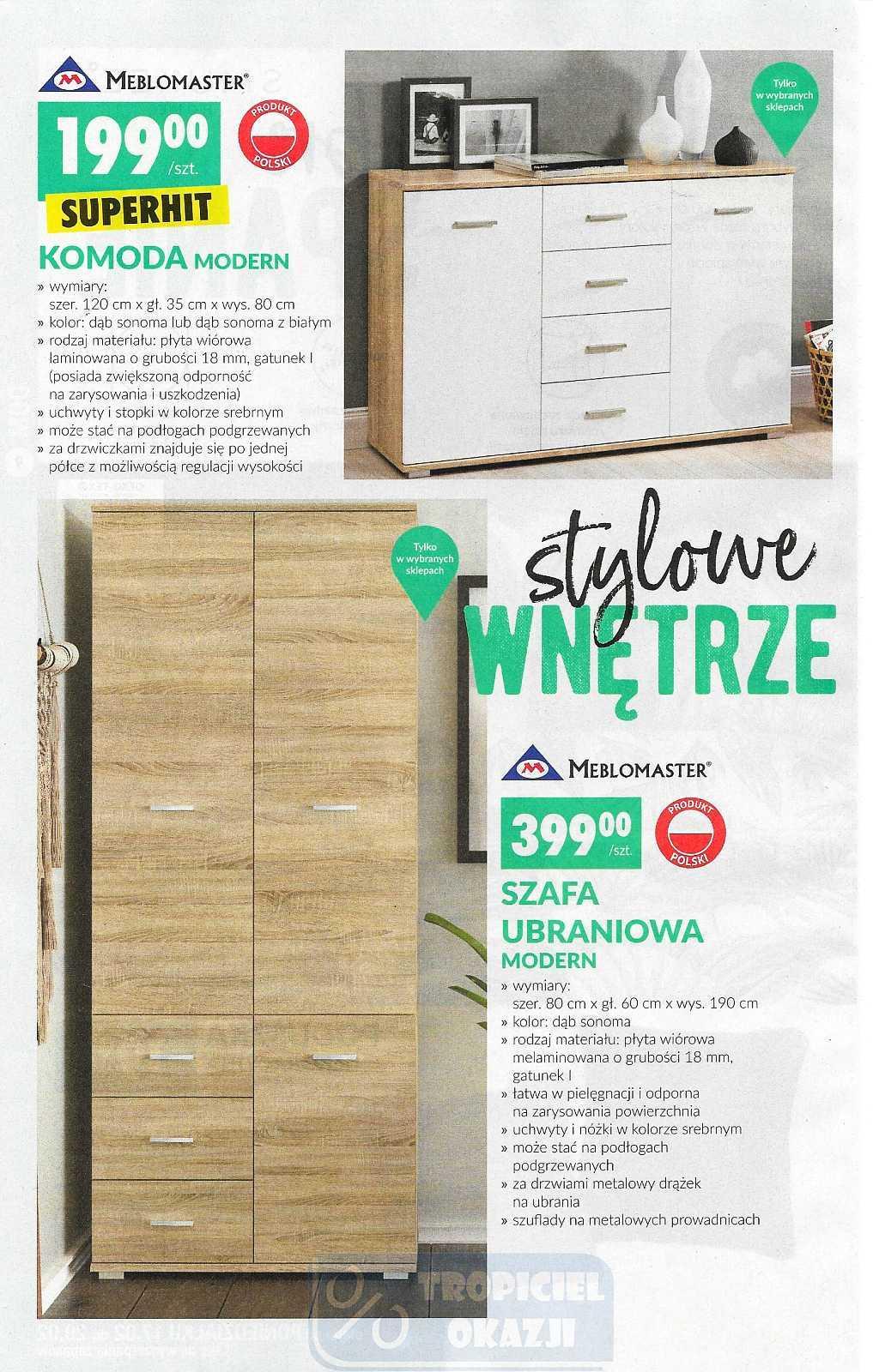 Gazetka promocyjna Biedronka do 29/02/2020 str.10