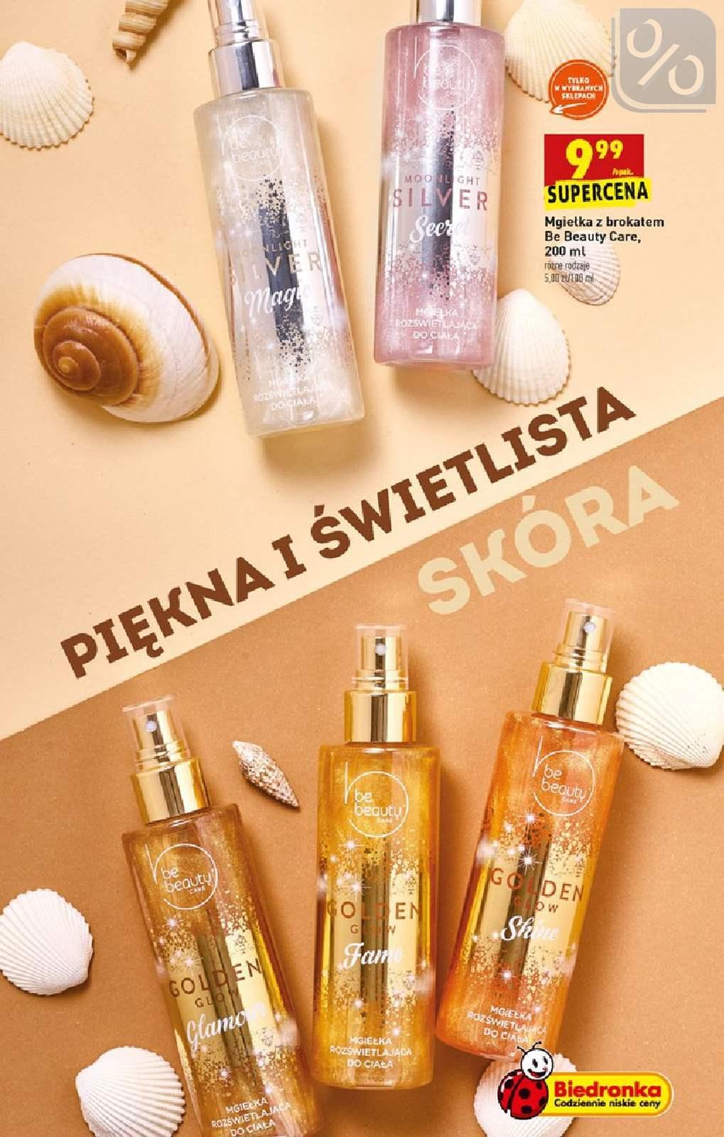 Gazetka promocyjna Biedronka do 24/07/2019 str.52
