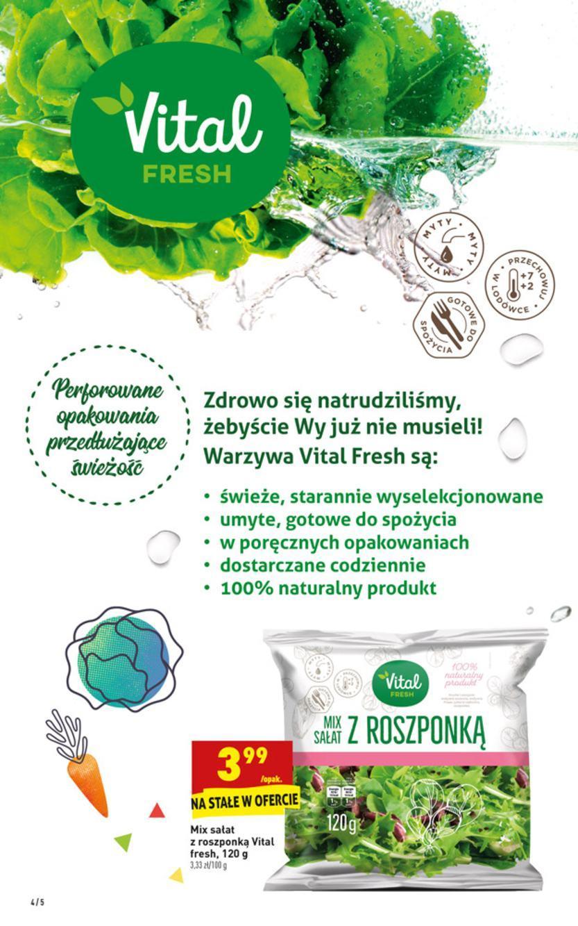 Gazetka promocyjna Biedronka do 22/09/2018 str.4