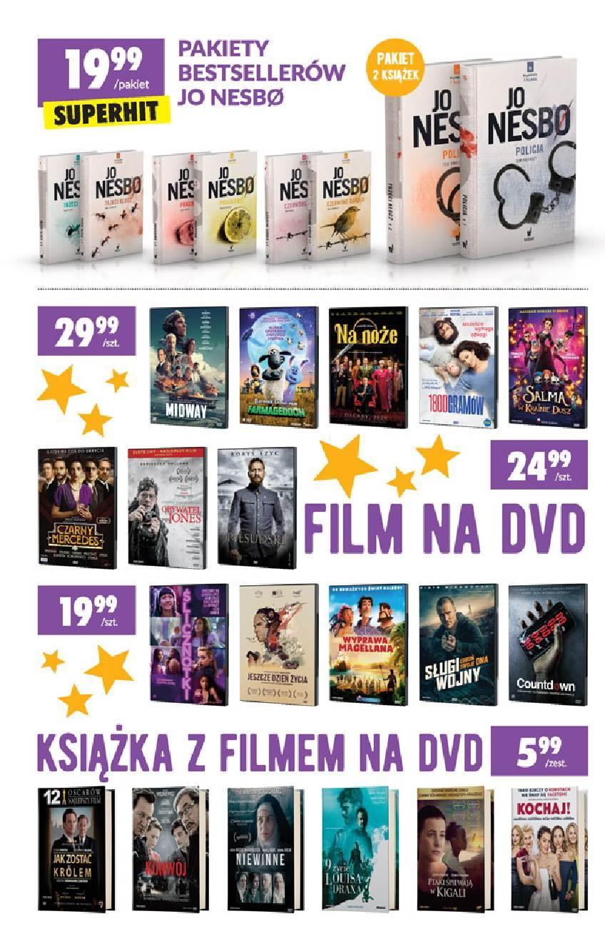 Gazetka promocyjna Biedronka do 11/04/2020 str.8