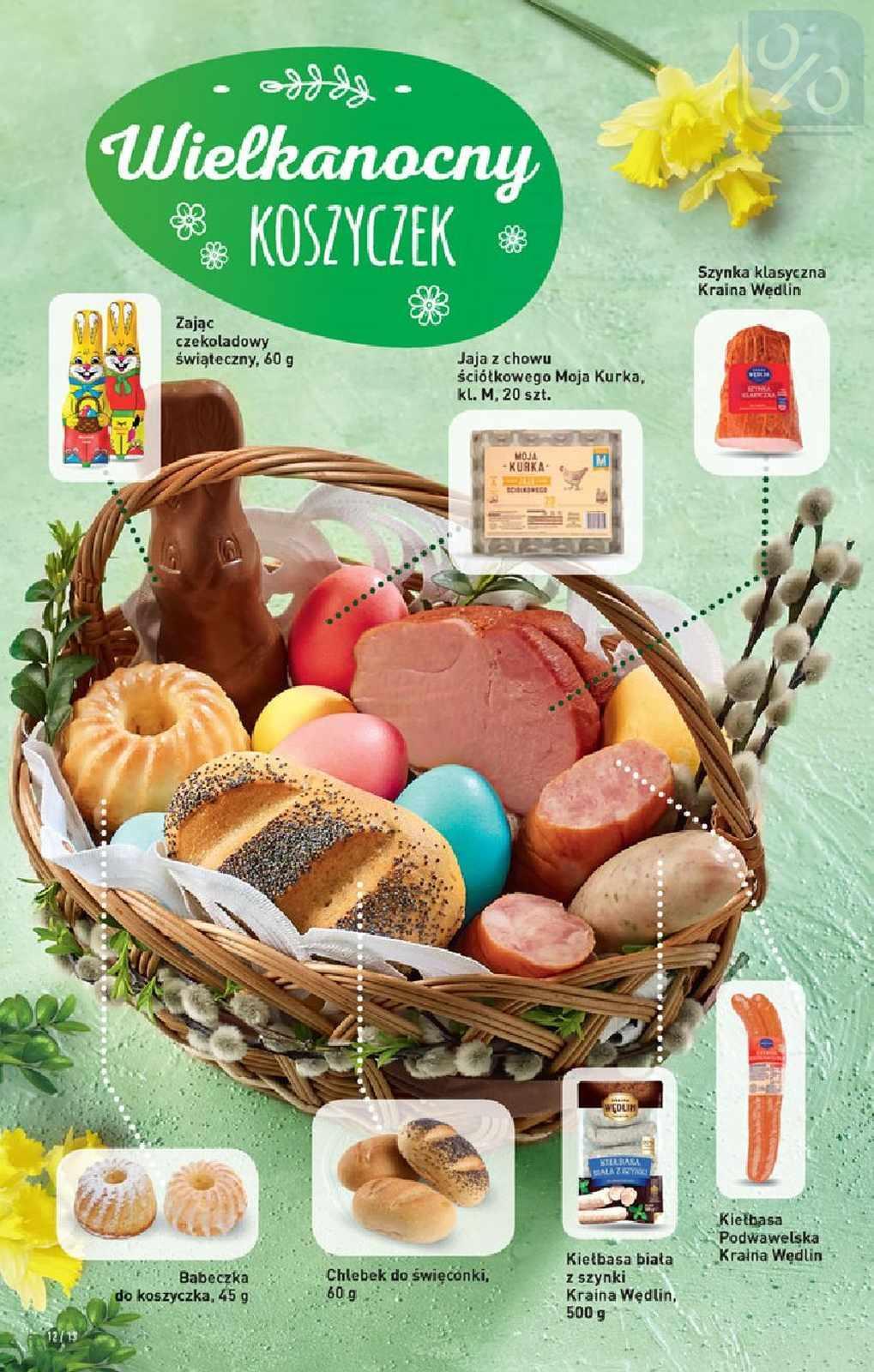 Gazetka promocyjna Biedronka do 24/04/2019 str.11