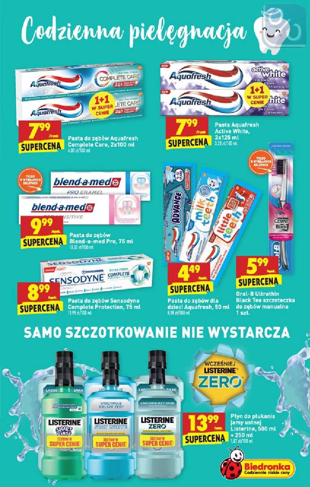 Gazetka promocyjna Biedronka do 15/05/2019 str.51
