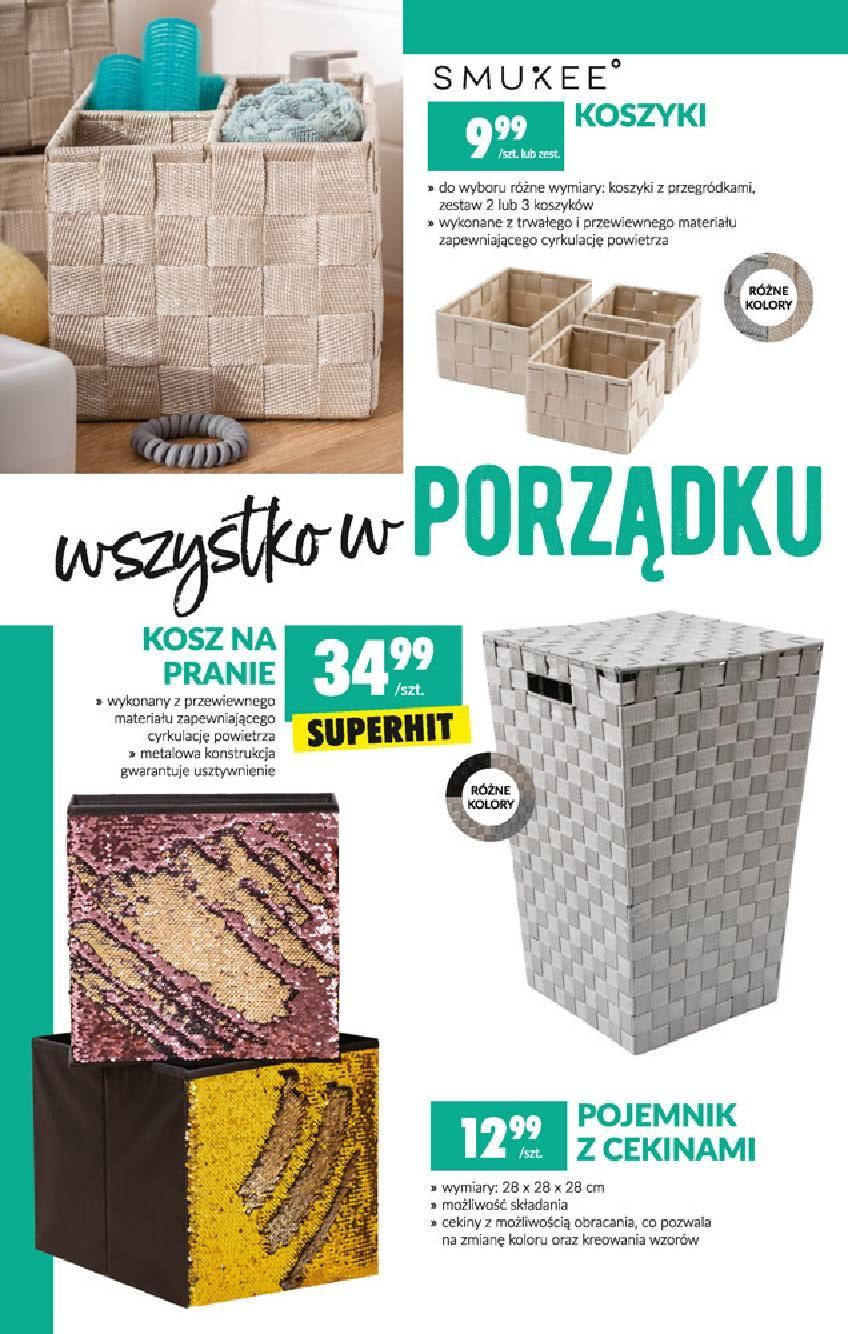 Gazetka promocyjna Biedronka do 25/09/2019 str.2