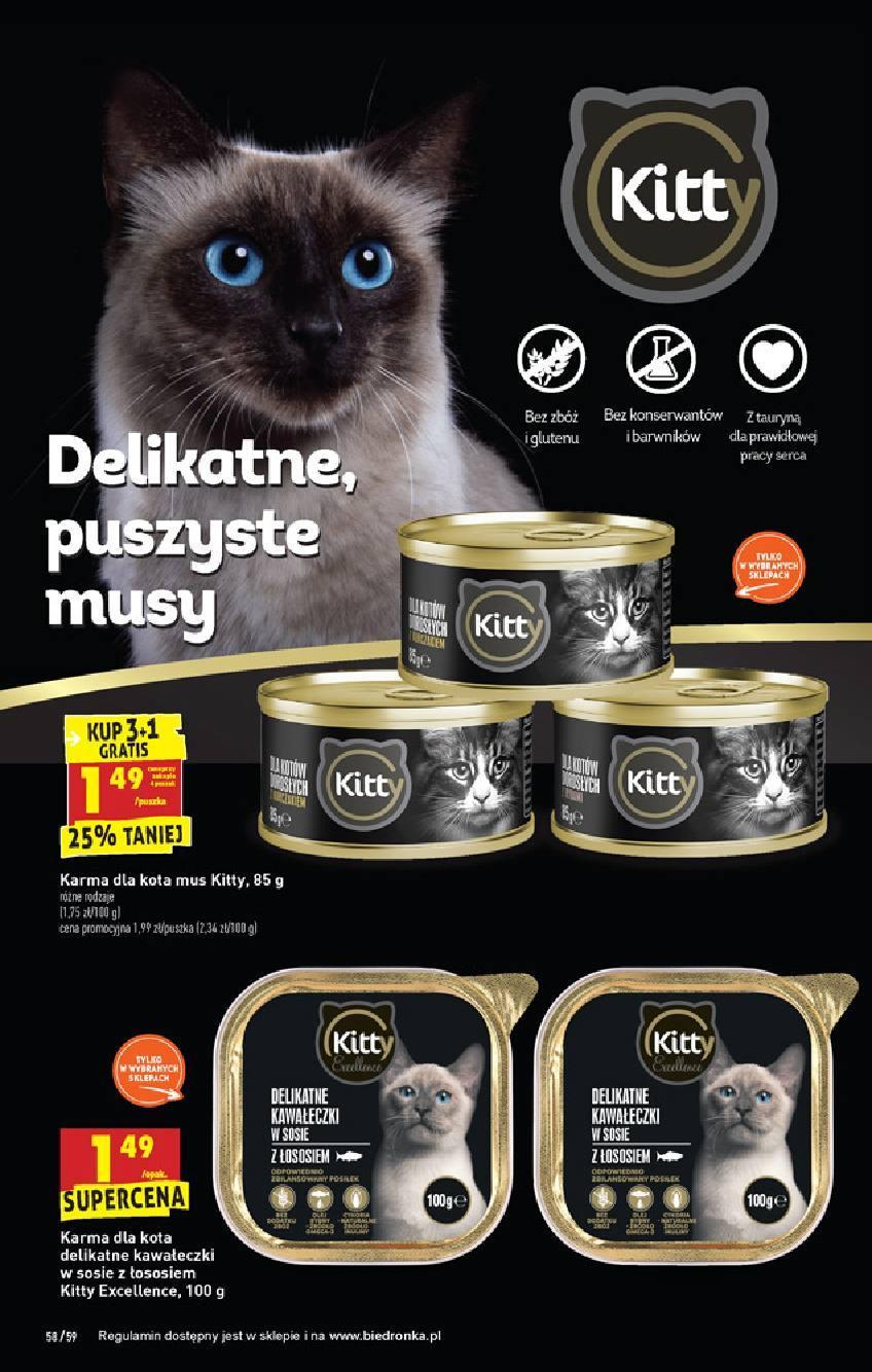 Gazetka promocyjna Biedronka do 28/08/2019 str.57