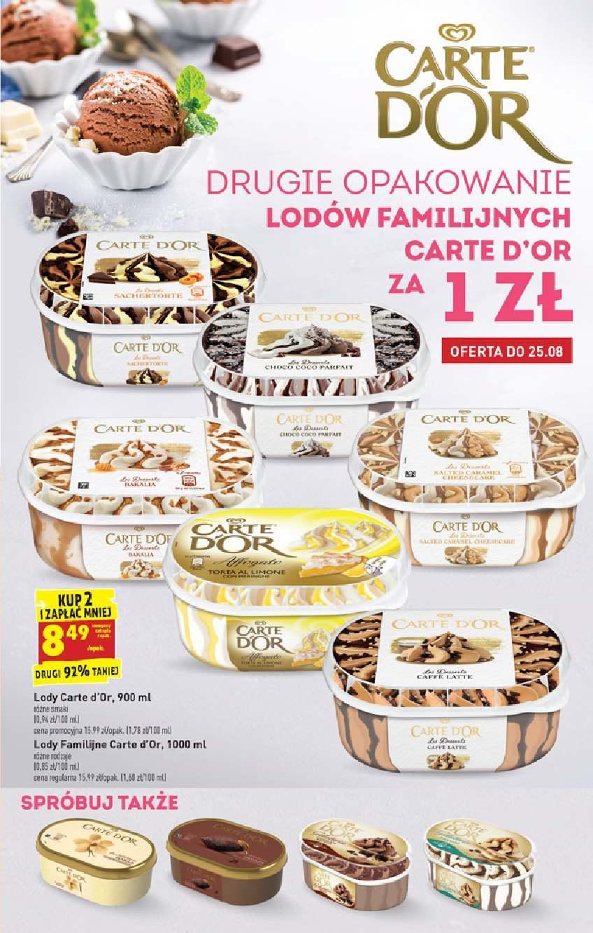 Gazetka promocyjna Biedronka do 28/08/2019 str.40