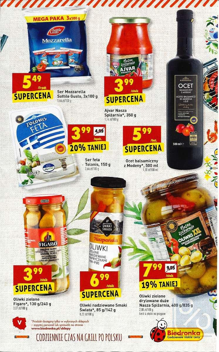 Gazetka promocyjna Biedronka do 02/05/2018 str.10