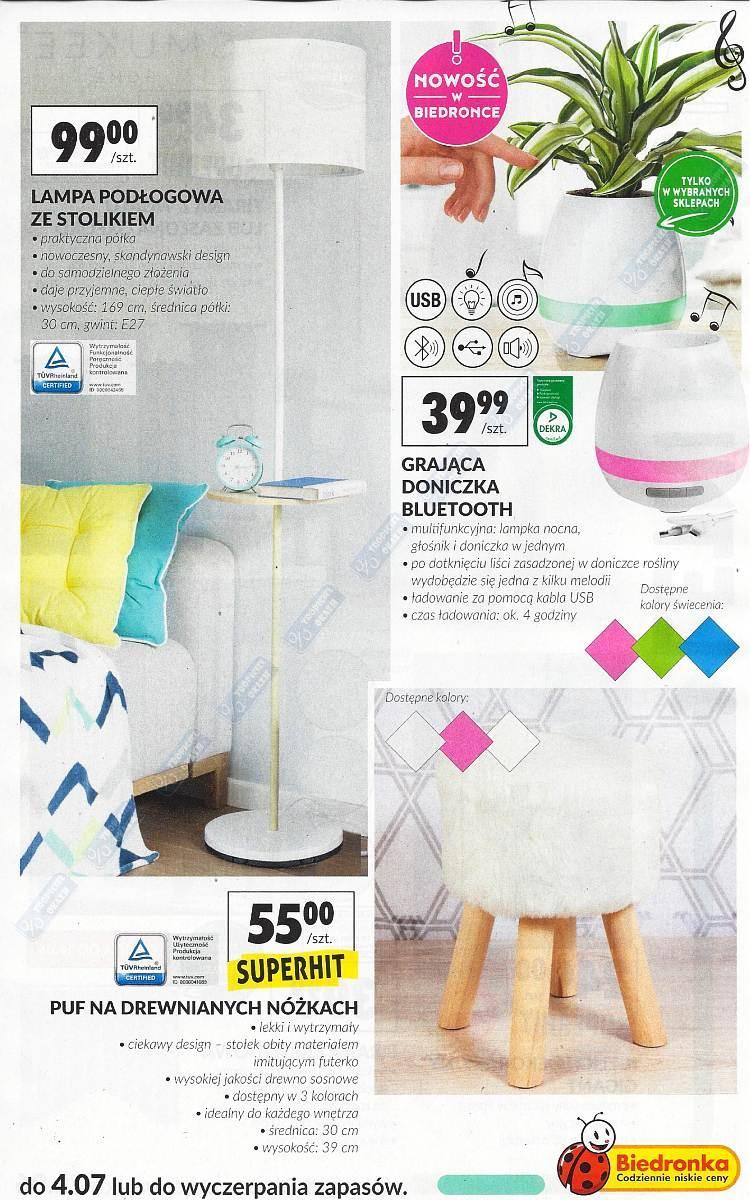 Gazetka promocyjna Biedronka do 04/07/2018 str.13