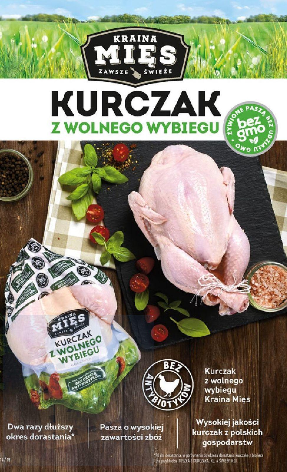 Gazetka promocyjna Biedronka do 07/09/2019 str.13