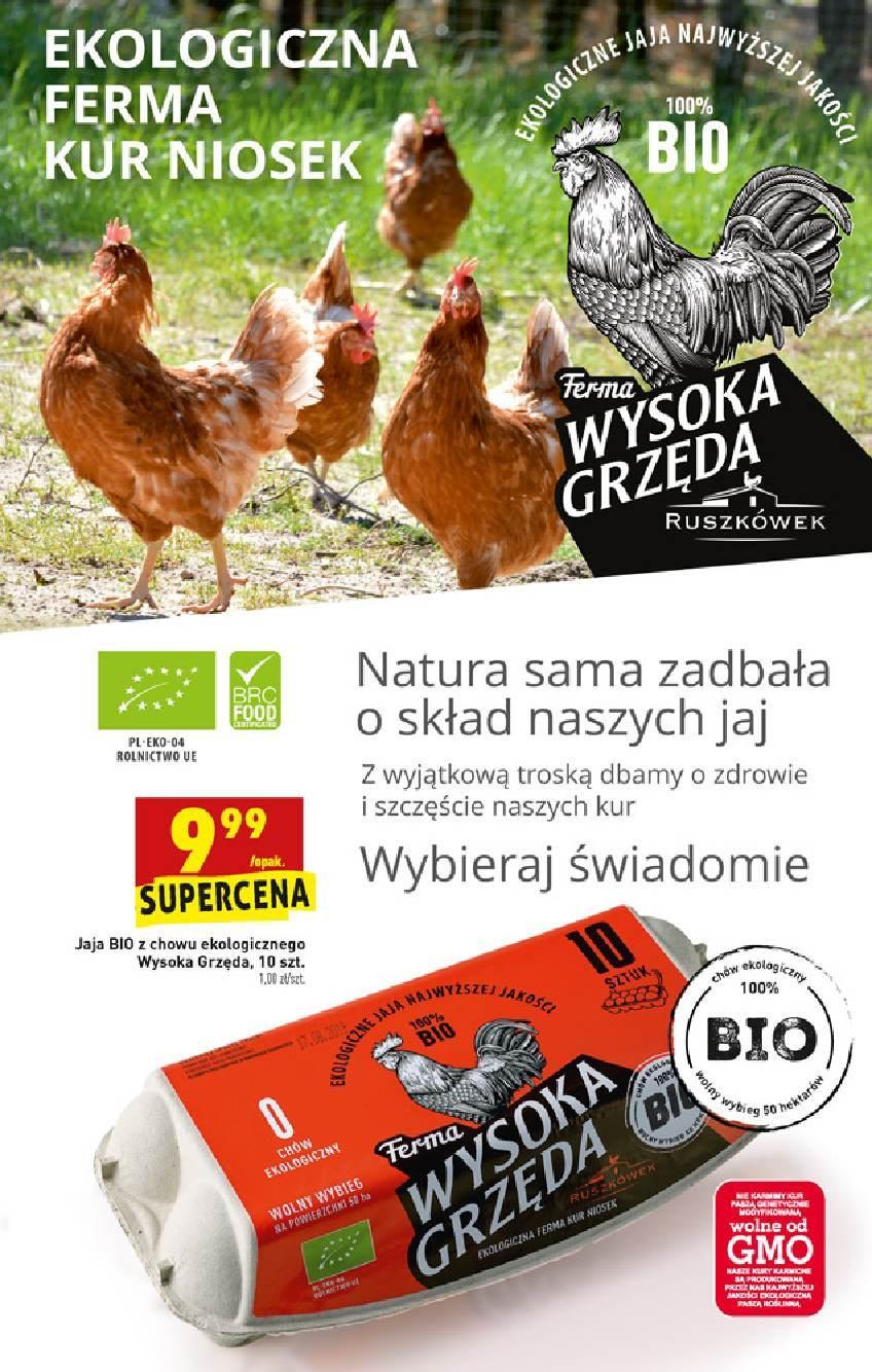 Gazetka promocyjna Biedronka do 14/08/2019 str.19