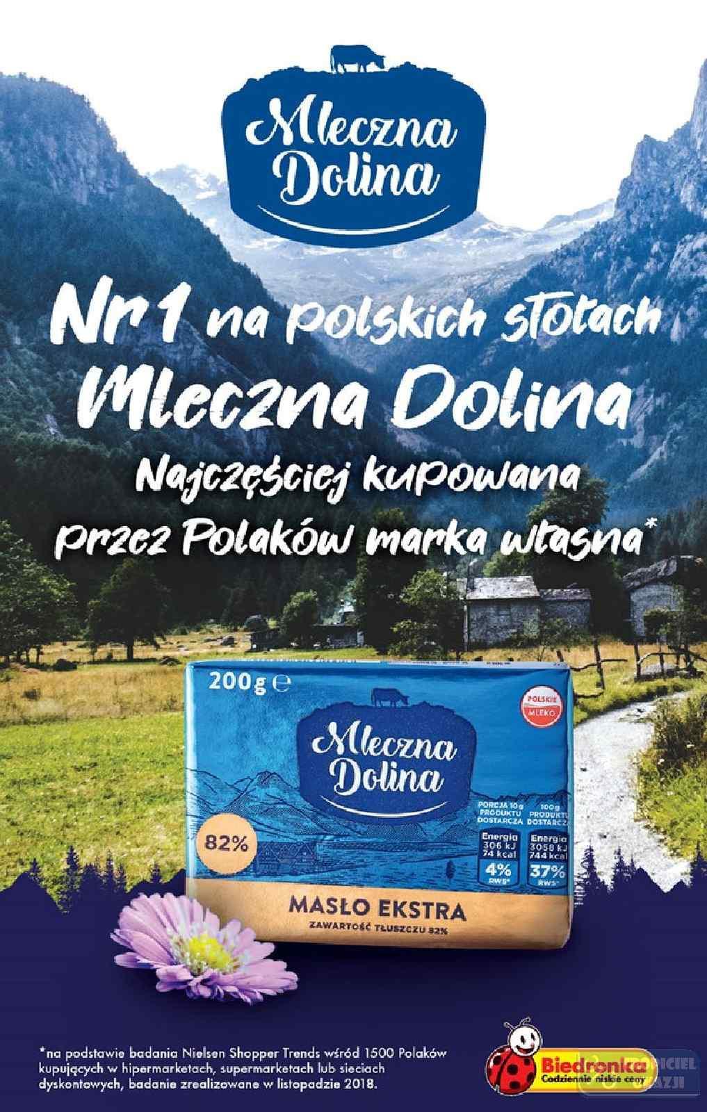 Gazetka promocyjna Biedronka do 10/08/2019 str.30
