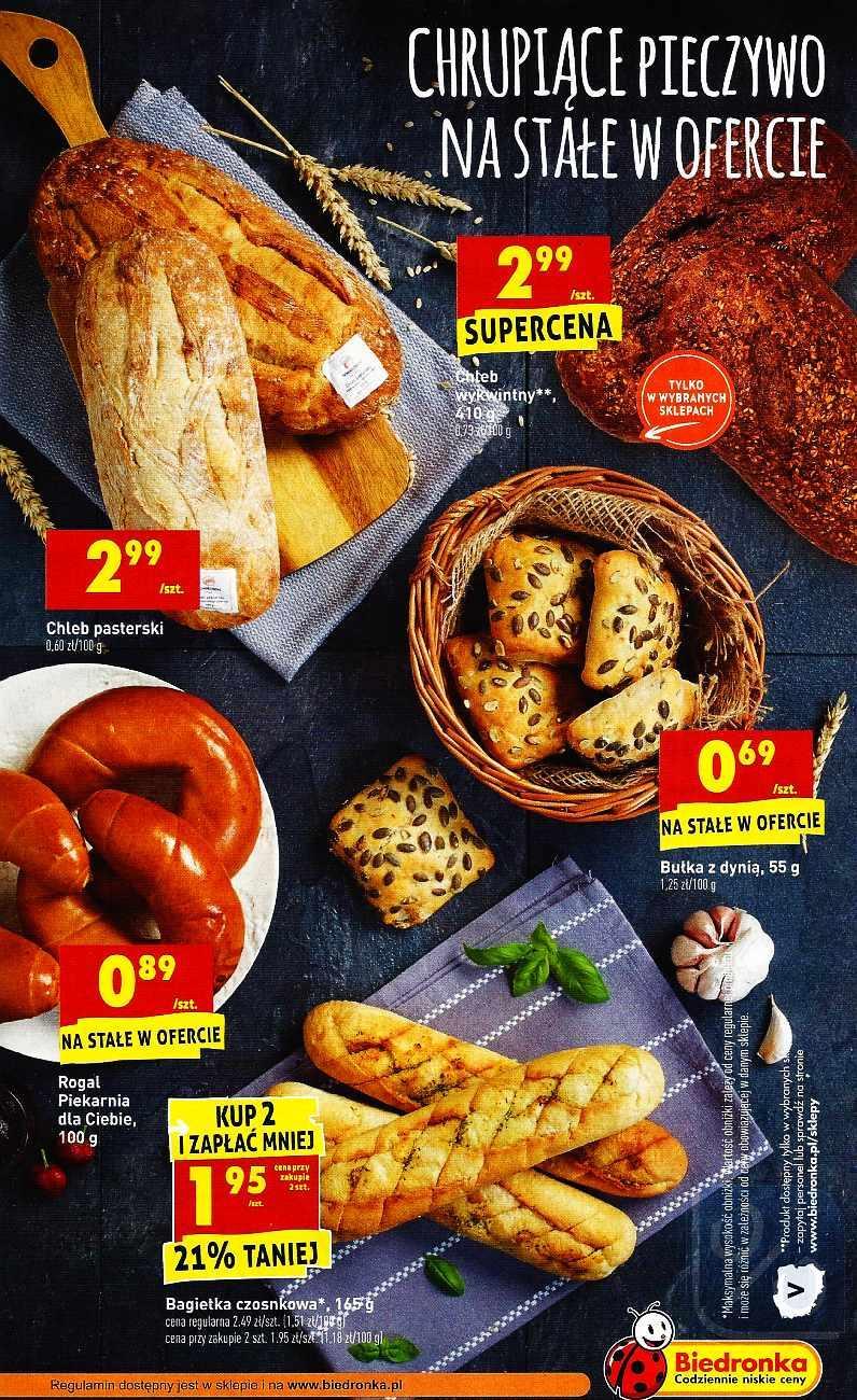 Gazetka promocyjna Biedronka do 23/05/2018 str.22