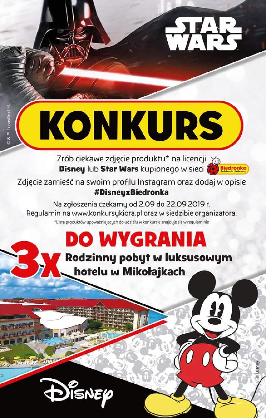 Gazetka promocyjna Biedronka do 18/09/2019 str.12