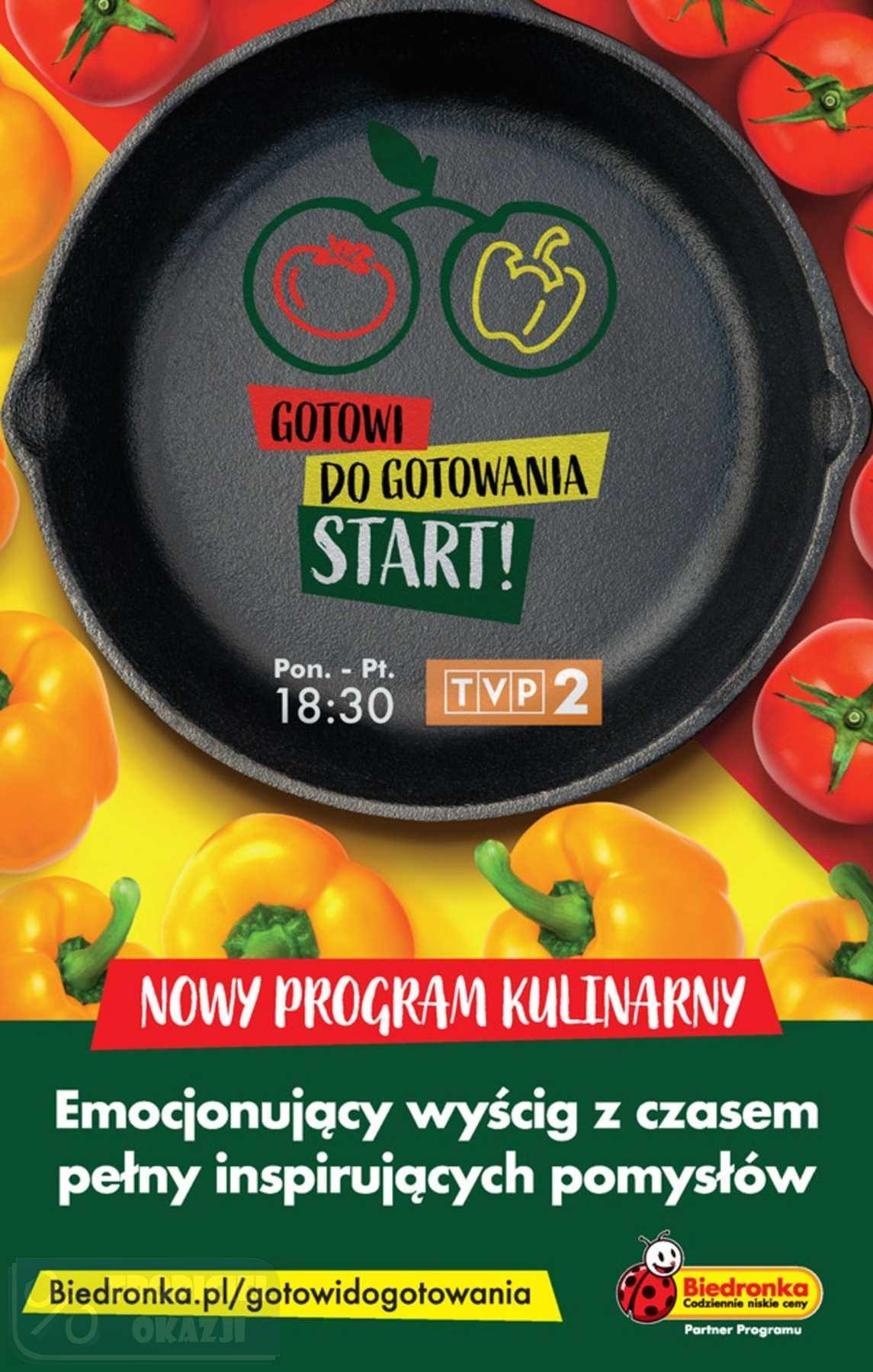 Gazetka promocyjna Biedronka do 18/09/2019 str.47