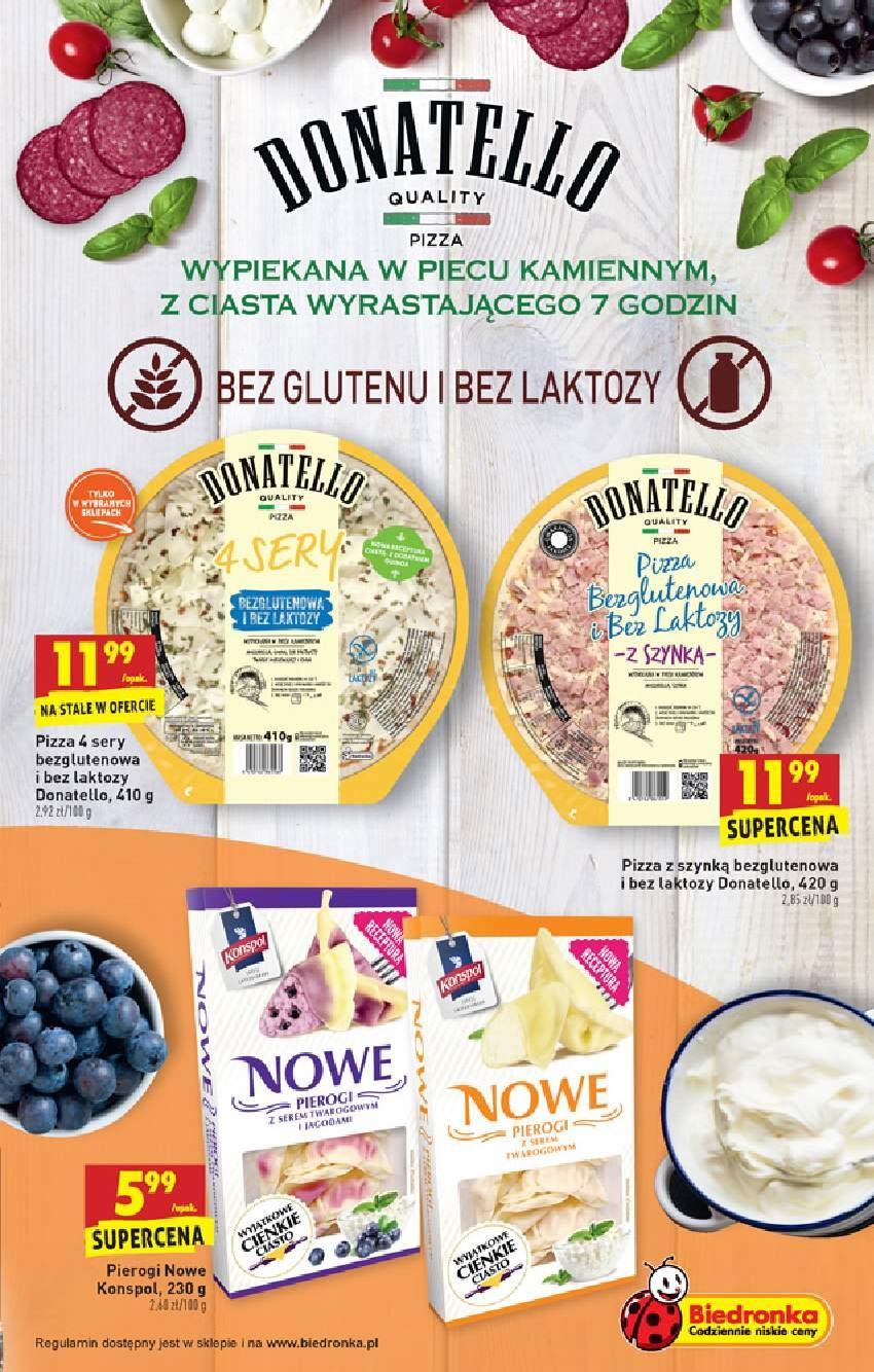 Gazetka promocyjna Biedronka do 22/05/2019 str.45
